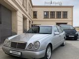 Mercedes-Benz E 320 1999 года за 5 000 000 тг. в Актау – фото 4
