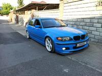 BMW 325 2001 года за 2 550 000 тг. в Алматы