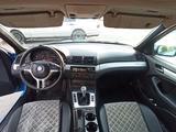 BMW 325 2001 года за 2 550 000 тг. в Алматы – фото 4