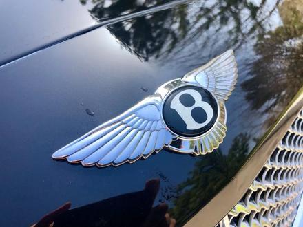 Bentley Continental Flying Spur 2009 года за 26 999 999 тг. в Караганда – фото 34