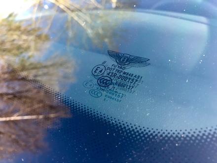 Bentley Continental Flying Spur 2009 года за 26 999 999 тг. в Караганда – фото 37
