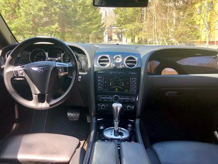Bentley Continental Flying Spur 2009 года за 26 999 999 тг. в Караганда – фото 52