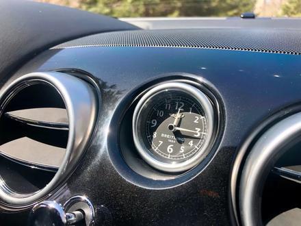 Bentley Continental Flying Spur 2009 года за 26 999 999 тг. в Караганда – фото 74