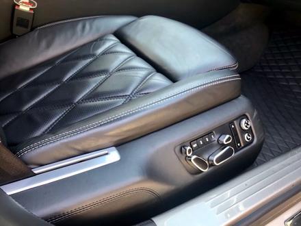 Bentley Continental Flying Spur 2009 года за 26 999 999 тг. в Караганда – фото 79