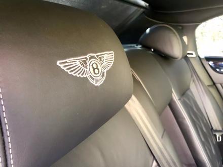 Bentley Continental Flying Spur 2009 года за 26 999 999 тг. в Караганда – фото 80