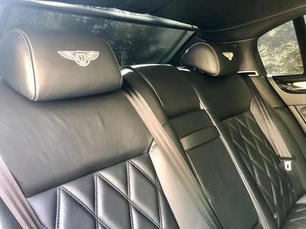 Bentley Continental Flying Spur 2009 года за 26 999 999 тг. в Караганда – фото 81