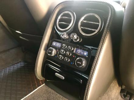 Bentley Continental Flying Spur 2009 года за 26 999 999 тг. в Караганда – фото 83