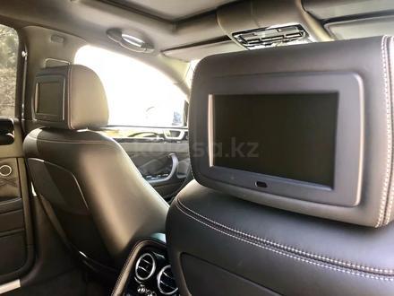 Bentley Continental Flying Spur 2009 года за 26 999 999 тг. в Караганда – фото 84