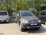 Mitsubishi L200 2014 года за 10 000 000 тг. в Петропавловск – фото 2