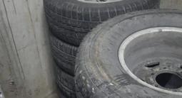 Колеса в сборе 265*70*15 за 70 000 тг. в Алматы – фото 3