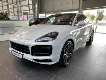 Porsche Cayenne 2020 года за 89 797 000 тг. в Алматы