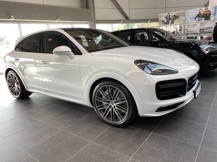 Porsche Cayenne 2020 года за 89 797 000 тг. в Алматы – фото 2