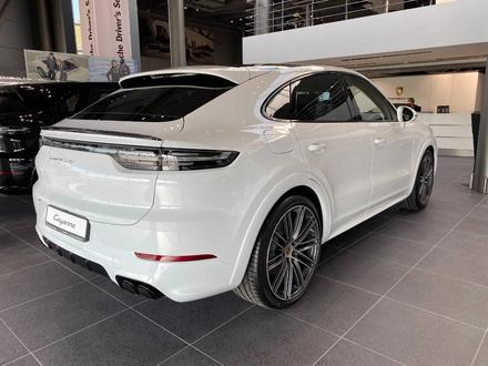 Porsche Cayenne 2020 года за 89 797 000 тг. в Алматы – фото 4