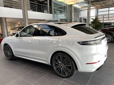 Porsche Cayenne 2020 года за 89 797 000 тг. в Алматы – фото 5