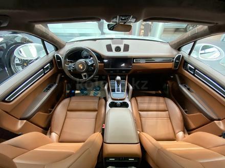 Porsche Cayenne 2020 года за 89 797 000 тг. в Алматы – фото 8