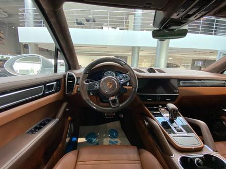 Porsche Cayenne 2020 года за 89 797 000 тг. в Алматы – фото 9