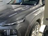 Hyundai Santa Fe 2021 года за 23 300 000 тг. в Караганда