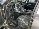 Hyundai Santa Fe 2021 года за 23 300 000 тг. в Караганда – фото 3
