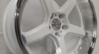 Комплект спортивных дисков r18 5*114.3 за 350 000 тг. в Караганда