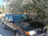 ВАЗ (Lada) 2115 (седан) 2009 года за 980 000 тг. в Кызылорда