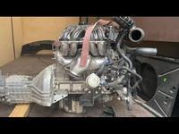 Двигатель на газель за 1 500 000 тг. в Актобе