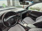 Mercedes-Benz C 200 2001 года за 2 800 000 тг. в Алматы – фото 5