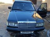 Mercedes-Benz 190 1990 года за 600 000 тг. в Туркестан