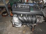 Двигатель на Тойота Авенсис 1.8см привозной из Германии за 350 000 тг. в Алматы – фото 2