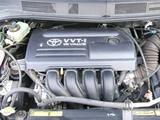 Двигатель на Тойота Авенсис 1.8см привозной из Германии за 350 000 тг. в Алматы – фото 3