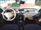 Renault Duster 2013 года за 4 600 000 тг. в Тараз