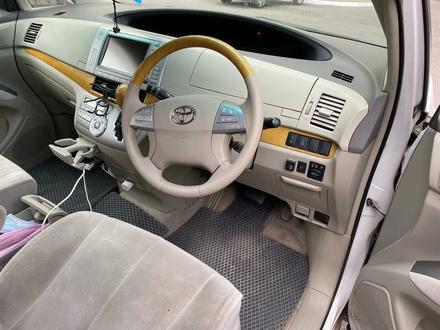 Toyota Estima 2008 года за 3 200 000 тг. в Нур-Султан (Астана) – фото 17