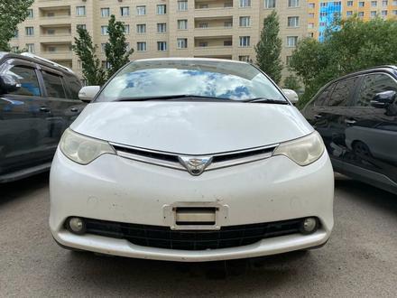 Toyota Estima 2008 года за 3 200 000 тг. в Нур-Султан (Астана) – фото 22