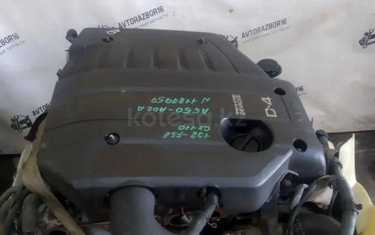 Двигатель 1jz-fse mark 2 110 кузов за 380 000 тг. в Семей