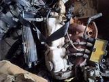Двигатель Chevrolet matiz 1.0 за 180 000 тг. в Уральск