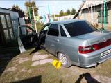 ВАЗ (Lada) 2110 (седан) 2002 года за 600 000 тг. в Петропавловск – фото 2