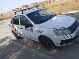 ВАЗ (Lada) Granta 2190 (седан) 2014 года за 2 550 000 тг. в Алматы