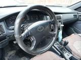 Toyota Carina E 1995 года за 1 700 000 тг. в Талгар – фото 5