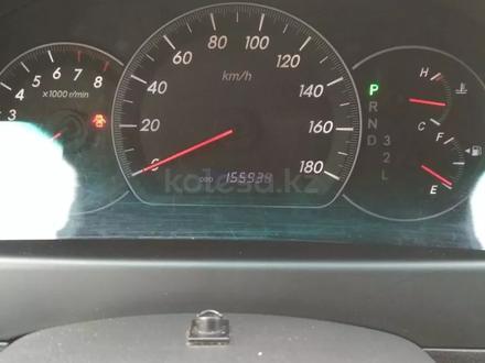 Toyota Alphard 2004 года за 6 000 000 тг. в Петропавловск – фото 12