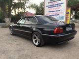 BMW 728 1995 года за 2 650 000 тг. в Алматы – фото 2