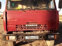 КамАЗ  65115 2006 года за 5 500 000 тг. в Уральск