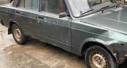 ВАЗ (Lada) 2107 2010 года за 800 000 тг. в Шымкент – фото 2