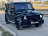 Mercedes-Benz G 500 2000 года за 9 200 000 тг. в Алматы