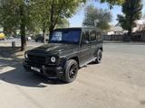 Mercedes-Benz G 500 2000 года за 9 200 000 тг. в Алматы – фото 2