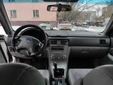 Subaru Forester 2004 года за 3 100 000 тг. в Нур-Султан (Астана) – фото 3