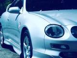 Пороги накладки клыки порог накладка обвес Celica Curren Toyota Целика за 18 000 тг. в Алматы – фото 5