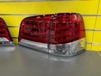 Задние фонари (RED) за 85 000 тг. в Алматы