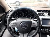 Mazda 6 2008 года за 4 800 000 тг. в Нур-Султан (Астана) – фото 5