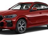 BMW X6 XDrive40i 2021 года за 45 829 299 тг. в Караганда