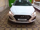 Hyundai Sonata 2019 года за 8 500 000 тг. в Тараз – фото 2