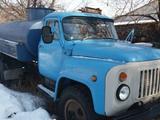 ГАЗ  53 1988 года за 1 800 000 тг. в Талдыкорган